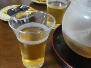 パイナップル麦茶