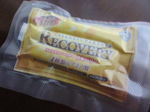 心に栄養サプリRecovery