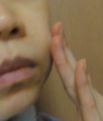 顔を洗うジェルの化粧水
