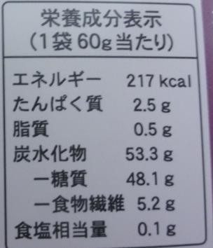 野菜ファインパウダー むらさき芋