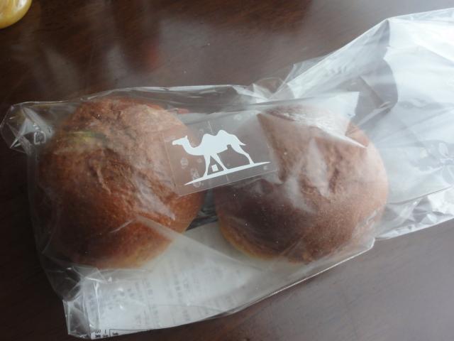 低糖大豆丸パン