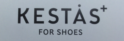 KESTAS+ for shoes (ピンク)