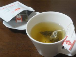 紅茶の味わい 椿茶 ミニパック