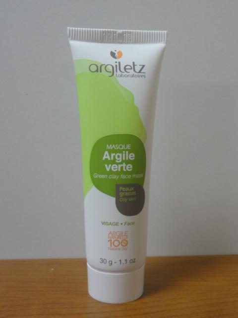 Argiletz グリーンクレイ