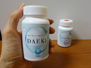DAEKI +(ダエキプラス)