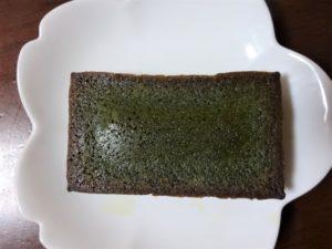 米粉の抹茶フィナンシェ たまゆら