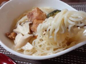 選べる林泉堂のラーメン 秋田比内地鶏ラーメン