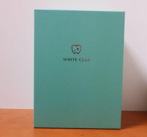 WHITECLUB ホワイトクラブ ハンディライト