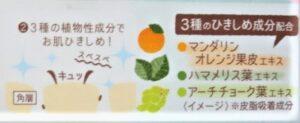 リフターナ 珪藻土洗顔