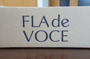 FLA de VOCE デュアルクリームX