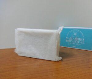 ナマシア ボタニカル フェイシャルソープ