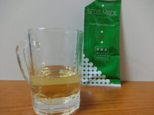 セラメイド(青パパイヤの酵素ドリンク)